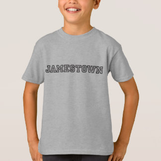 Jamestown Kids T-shirt