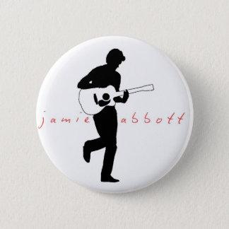 Jamie Abbott Classic Badge