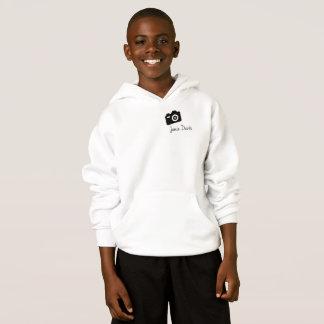 Jamie Davis hoodie