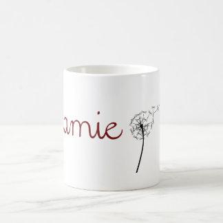 Jamie Novel Mug