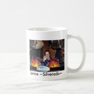 Jamie ~Silverado~, Wahoo Entertainment  ... Coffee Mug
