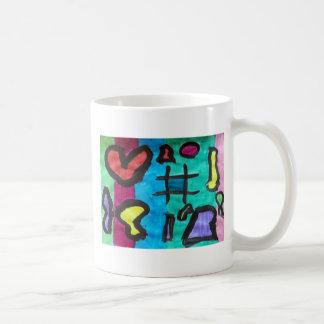 Jamie Weiss Coffee Mug