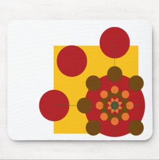 Jamila-K Mouse Pad
