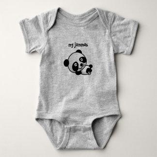 Jammas Baby Bodysuit