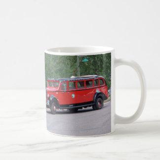 Jammer Coffee Mug