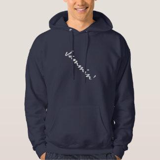 Jammin' hoodie by WeedGang
