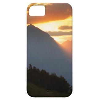 Jamnik church Sunrise iPhone 5 Case
