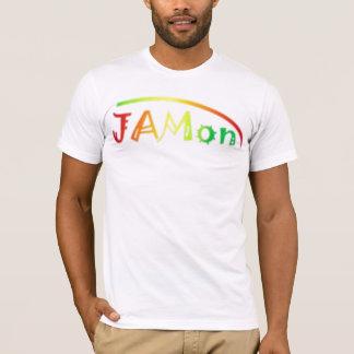 jamon_white T-Shirt