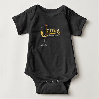 Jamo's Restaurant and Bar Infant Bodysuit