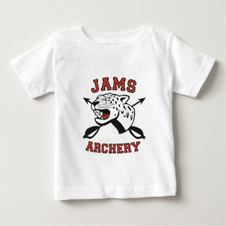 JAMS Archery Logo Baby T-Shirt