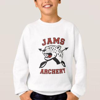 JAMS Archery Logo Sweatshirt