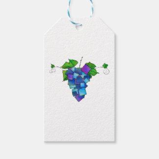 Jamurissa - square grapes