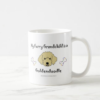 jan17Goldendoodle.jpg Coffee Mug
