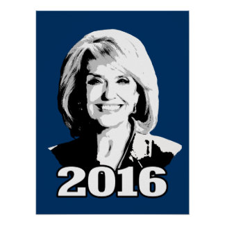 JAN BREWER 2016 CANDIDATE POSTERS
