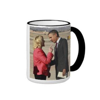 Jan Brewer lays into Obama Mugs