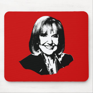JAN BREWER MOUSE PAD