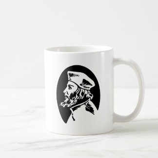 Jan Hus Coffee Mug