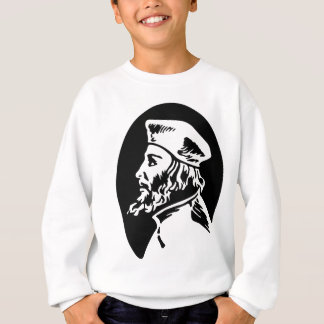 Jan Hus Sweatshirt