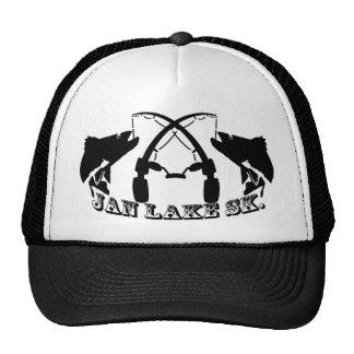 Jan Lake Crest Cap