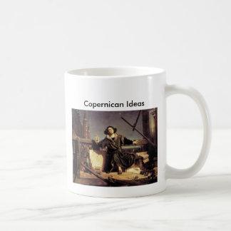 Jan Matejko-Copernicus Conversation With God Mug