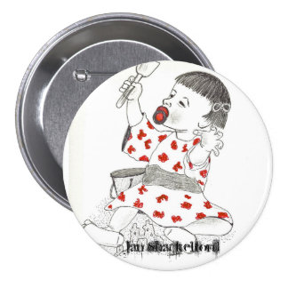 Jan Shackelford Baby Button #10