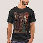 jan van eyck 001  jan van eyck van eyck jan 1387 1 T-Shirt