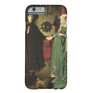 Jan van Eyck Marriage iPhone 6 Case