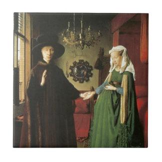 Jan van Eyck Marriage Tiles