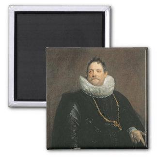 Jan van Monfort Magnet
