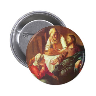 Jan Ven Eyck Art Pins