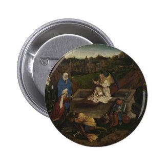 Jan Ven Eyck Art Buttons