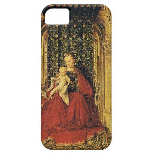 Jan Ven Eyck Art iPhone 5 Cases