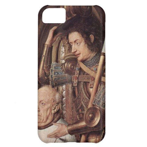 Jan Ven Eyck Art Case For iPhone 5C