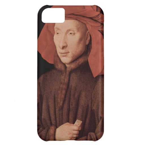 Jan Ven Eyck Art Cover For iPhone 5C