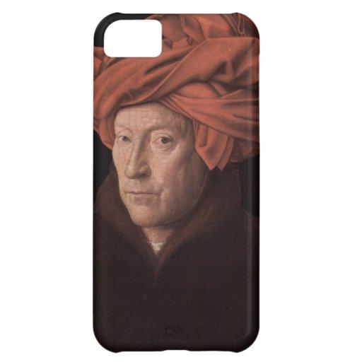 Jan Ven Eyck Art iPhone 5C Cases