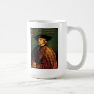 Jan Ven Eyck Art Mugs