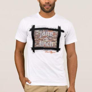 Jane and Finch (Brick) T-Shirt