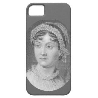 Jane Austen Portrait iPhone 5 Case