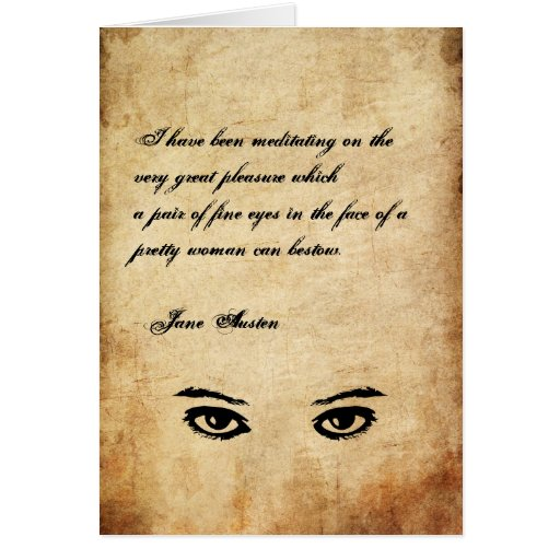 austen quotes Collection of jane austen quotes, from the older more famous jane austen quotes to all new quotes by jane austen.
