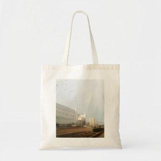 Jane Austen quote Tote Bag