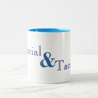 Jane Austen Unsocial Taciturn Quote Mug