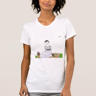 Jane Austen's Picnic T-Shirt