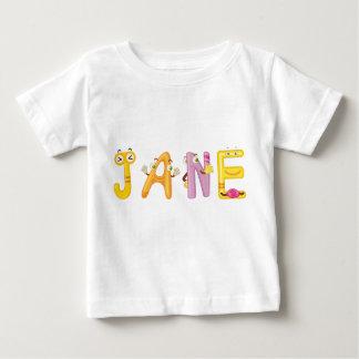 Jane Baby T-Shirt