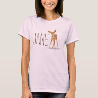 Jane Doe T-Shirt