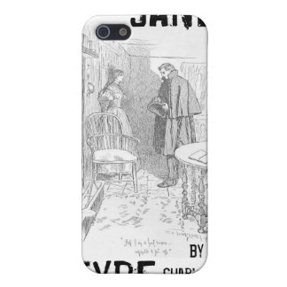Jane Eyre iPhone 5/5S Cover