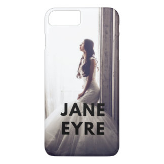 Jane Eyre quote case (Classic Edition)