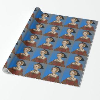 Jane Seymour Queen of Henry VIII Of England