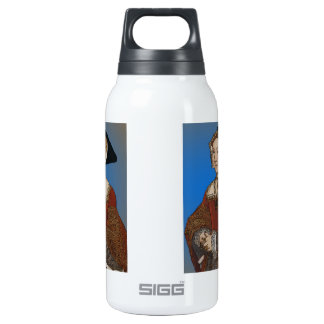 Jane Seymour Queen of Henry VIII Of England 0.3L Insulated SIGG Thermos Water Bottle