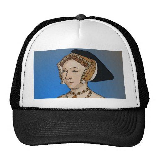 Jane Seymour Queen of Henry VIII Of England Hats