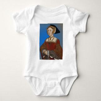Jane Seymour Queen of Henry VIII Of England Tshirt